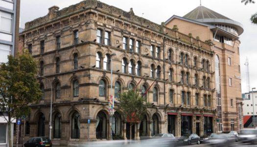 Malmaison Hotel Belfast, Irlanda do Norte