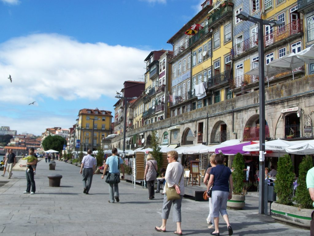 Cidades de Portugal