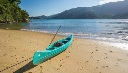 Saco do Mamanguá em Paraty: Roteiro de 4 dias entre o mar e montanhas