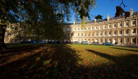 O que fazer em Bath, na Inglaterra: As 7 atrações imperdíveis na cidade