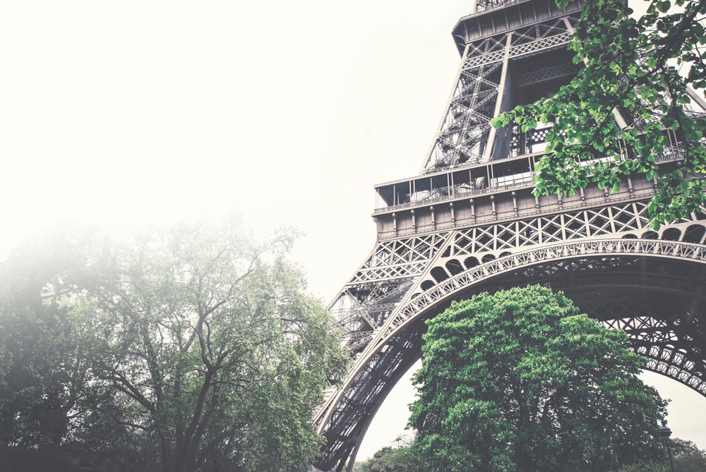 Onde ficar em Paris perto da Torre Eiffel - 7º Arrondissement