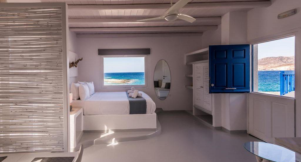 Onde ficar em Milos Grecia   Onde ficar na Ilha de Milos Grecia