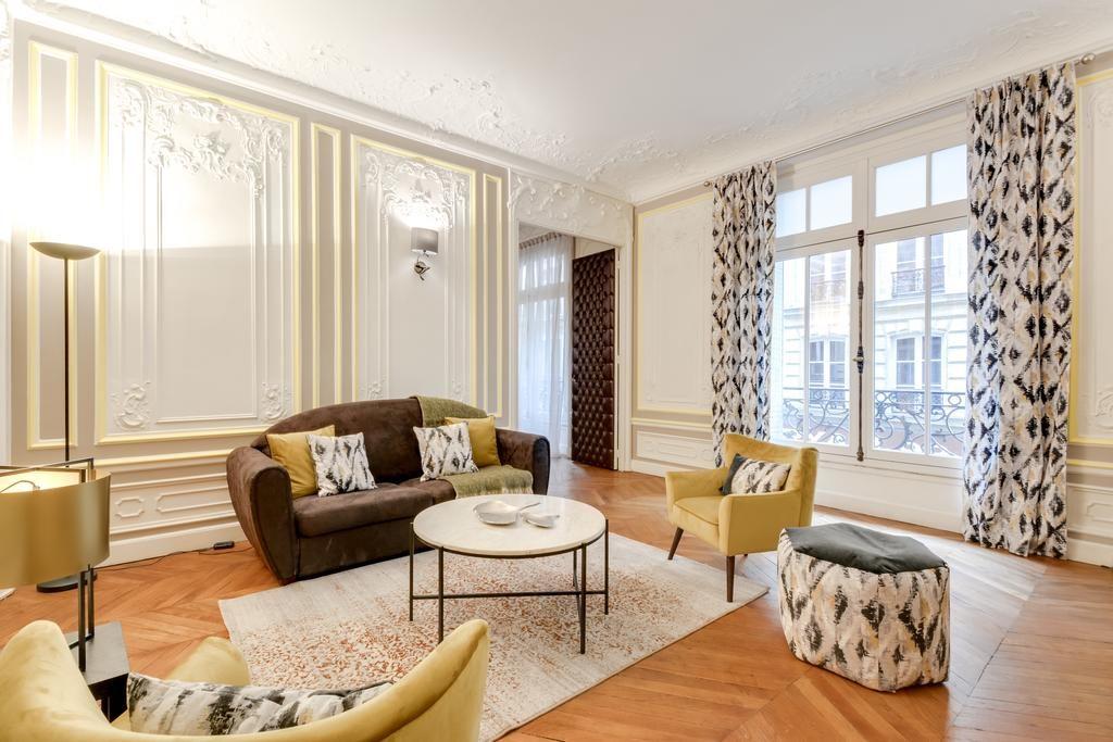 Sweet In, apartamento perfeito para famílias em Paris - Foto: Divulgação