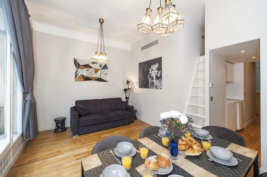 Hôtel De Ville - nossa opção preferida com bom custo-benefício no Marais - Foto: Divulgação