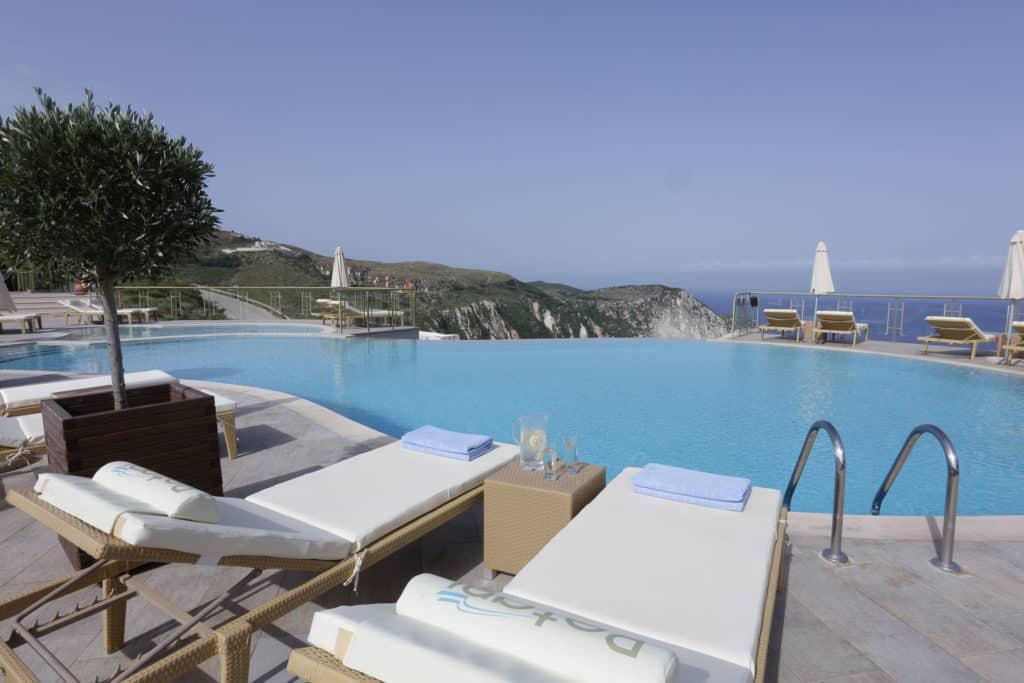 Onde ficar na Grécia, Kefalonia