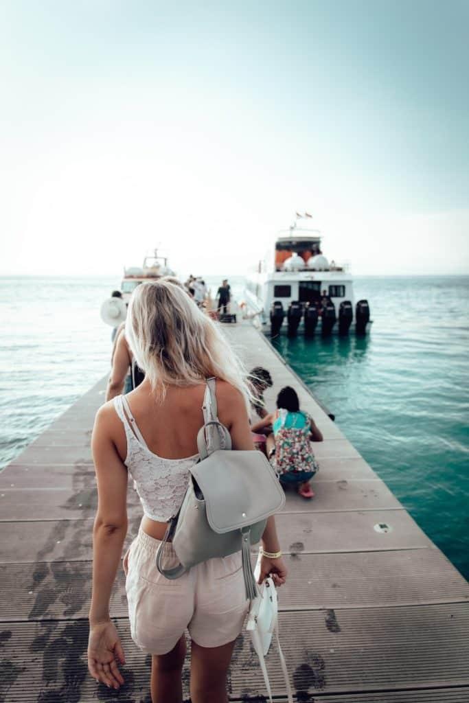 Seguro Viagem Maritimo Internacional