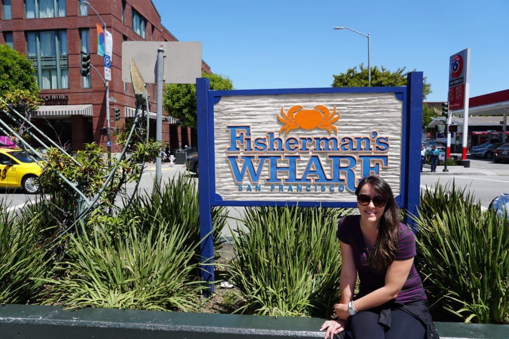 FishermFisherman's Wharf San Francisco | Onde ficar em San Francisco