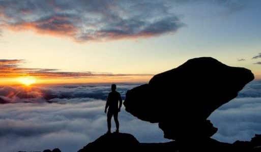Monte Roraima, o mundo perdido