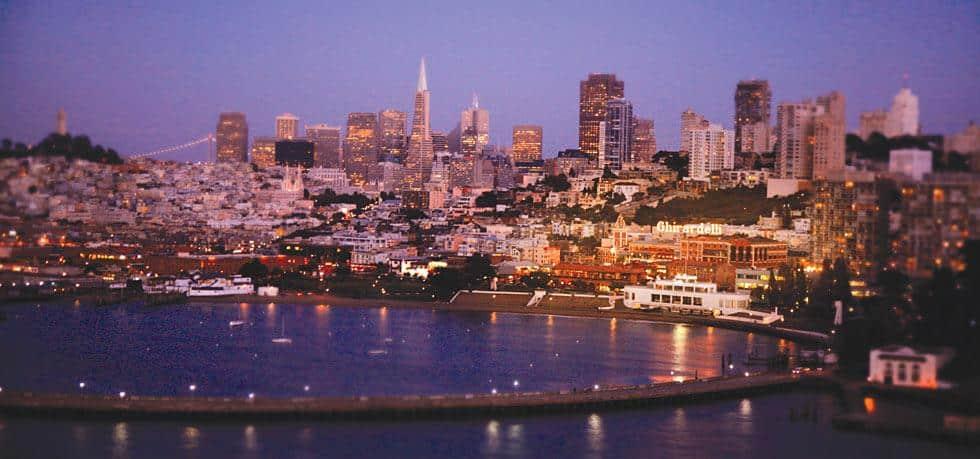 Hotéis em São Francisco | Descubra onde ficar na cidade - Dicas de Viagem