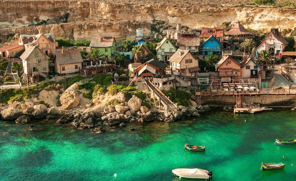O seguro saúde internacional também é exigido por Malta para quem vai estudar no país