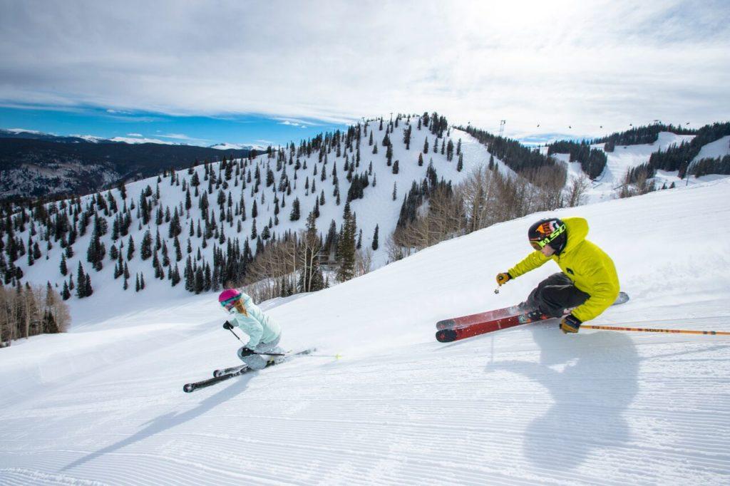 ikon pass - Aspen Snowmass