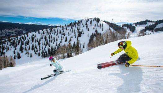 Ikon Pass dá acesso à diversos destinos de neve em uma única viagem