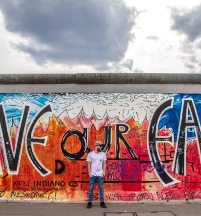 10 coisas para fazer em Berlim na Alemanha