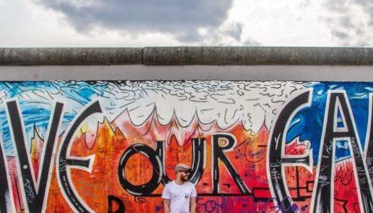 10 coisas pra fazer em Berlim!