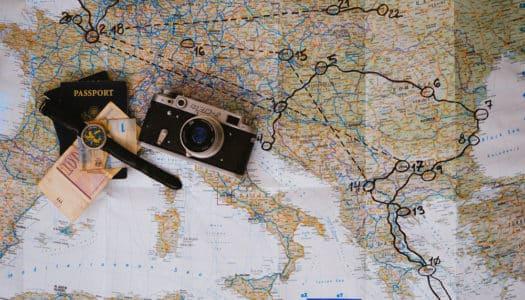 Documentos para entrar na Europa – tudo que você PRECISA saber