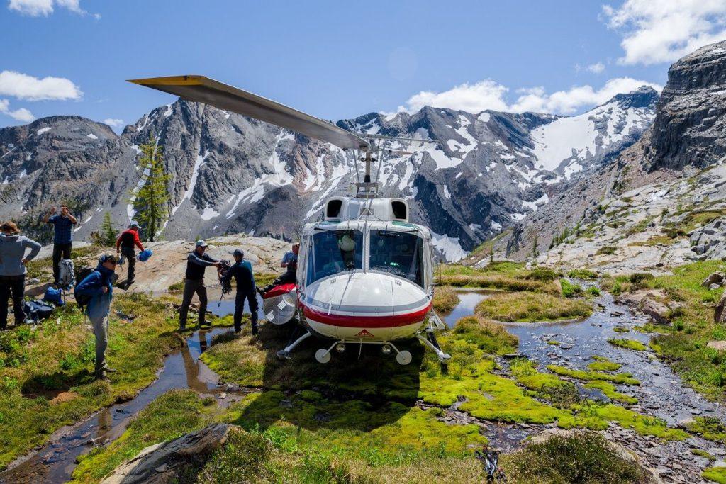Ikon Pass - CMH Heli-Skiing