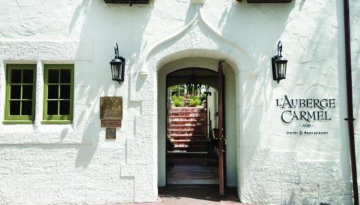 L'Auberge Carmel – Relais & Chateaux