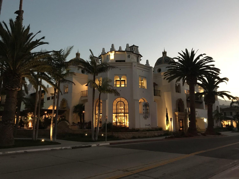 Santa Barbara Inn
