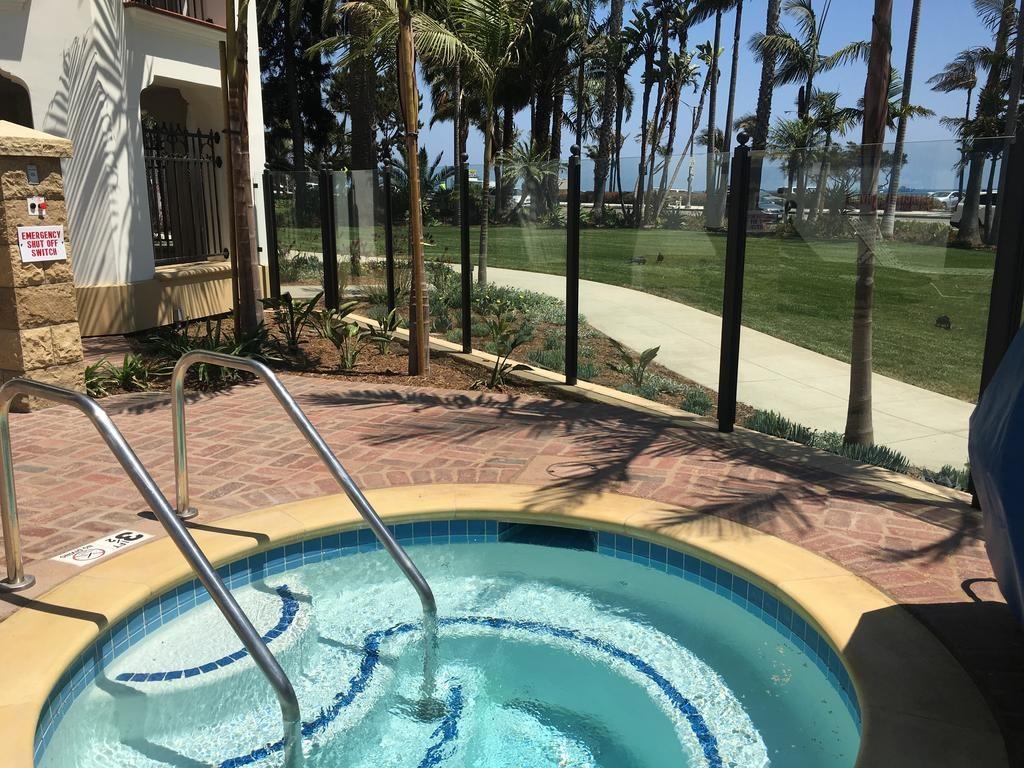 O que fazer no Santa Barbara Inn