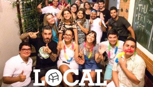 Hospedagem em Manaus é com o Local Hostel