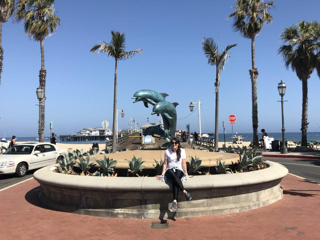 Santa Barbara Inn - o que fazer