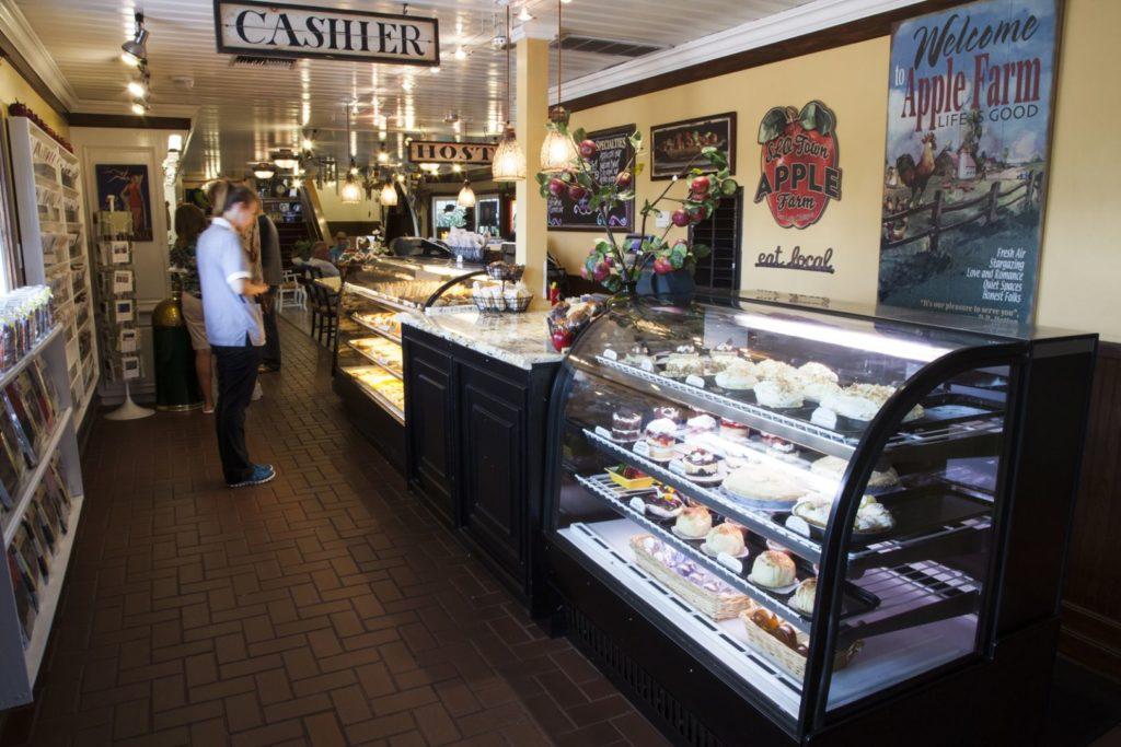 Onde comer em San Luis Obispo, California