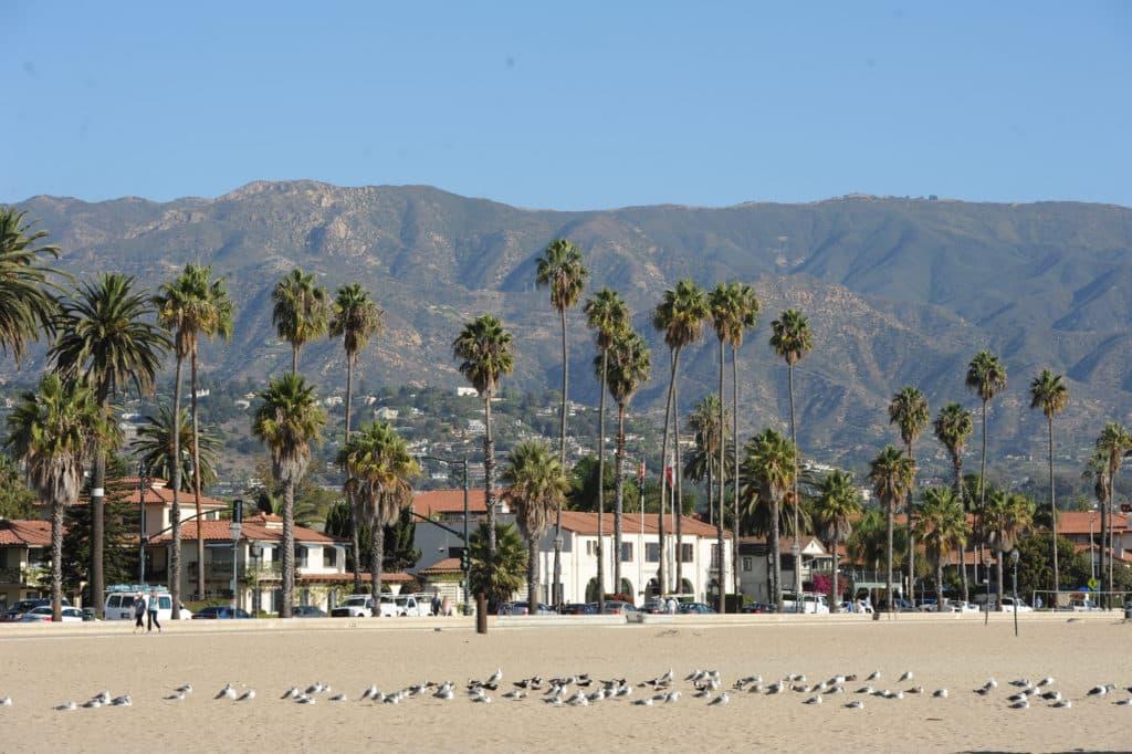 Santa Bárbara, Califórnia