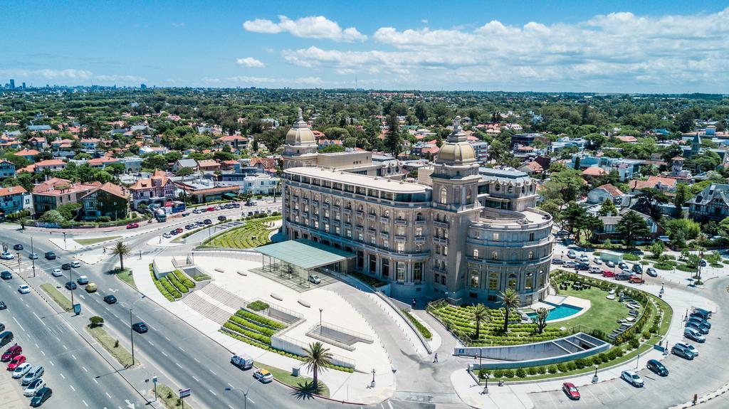 Sofitel Casino Carrasco