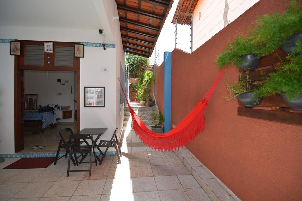 Onde ficar em São Luis - Lenços Maranhenses