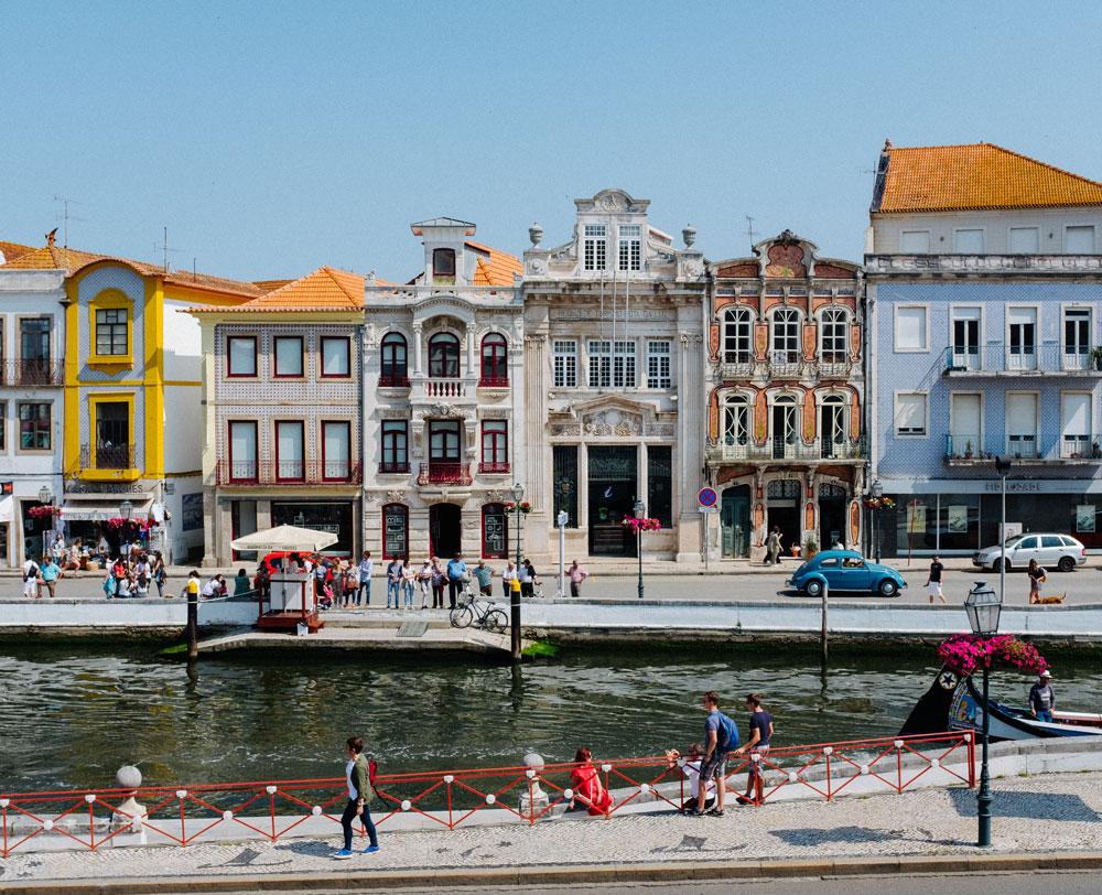 Os 20 principais pontos turisticos de Portugal para colocar no roteiro
