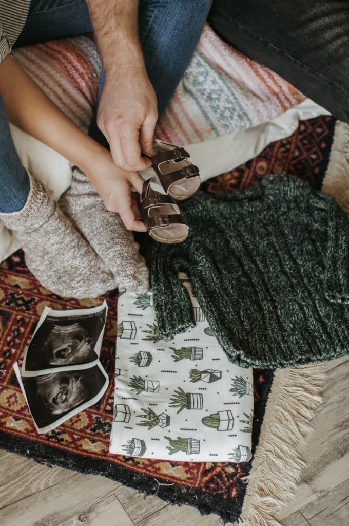 Bebê a caminho: Saiba tudo para fazer um enxoval de bebê nos EUA