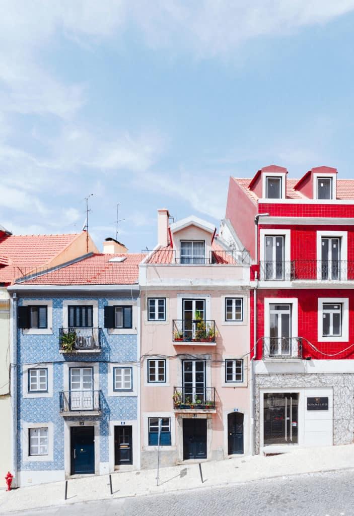 melhor época para ir para Portugal