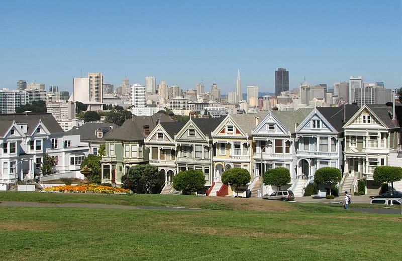 San Francisco California: O Guia Completo da Cidade - Dicas de Viagem