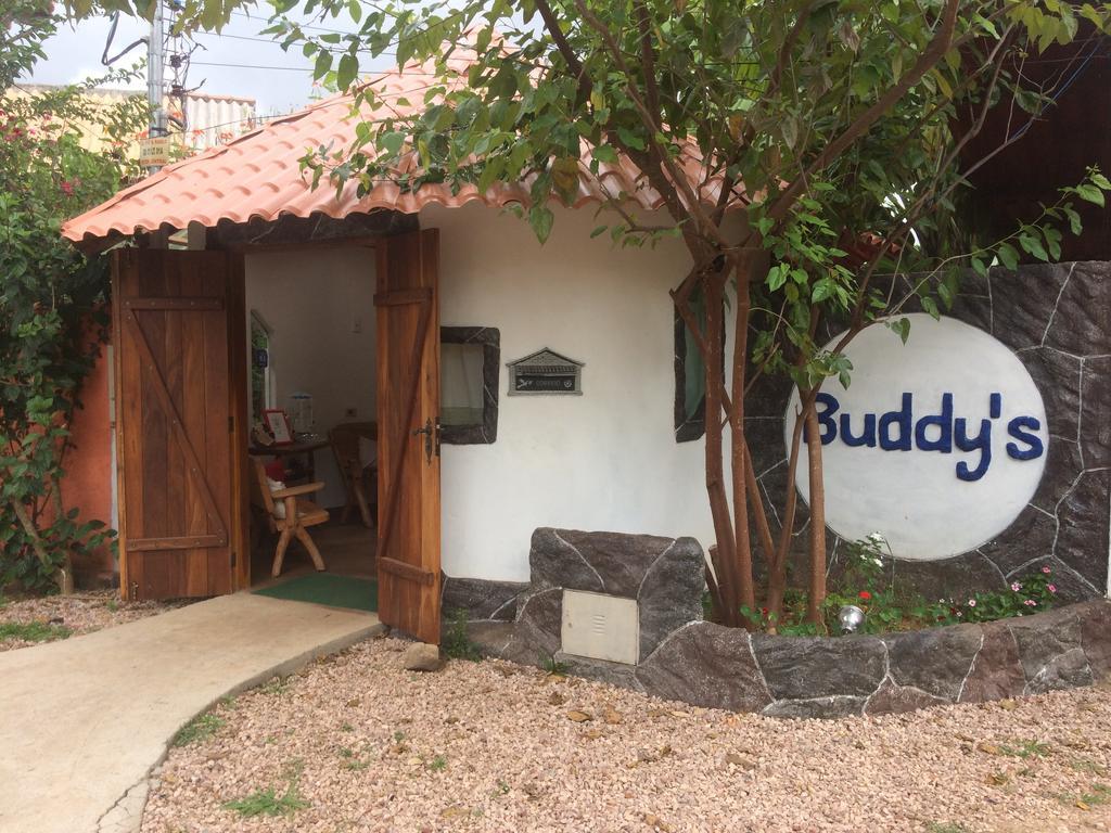 Buddy's Hostel e Pousada