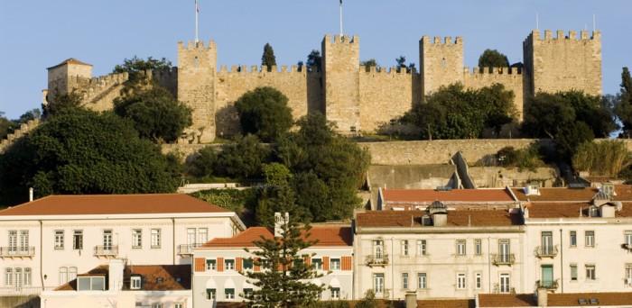 O que fazer em Lisboa | Dicas de Viagem - Castelo de São Jorge