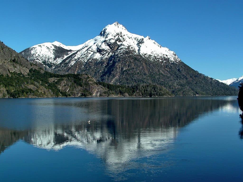O que fazer em Bariloche - Cerro Capilla