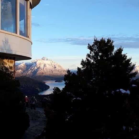 O que fazer em Bariloche - Cerro Campanario