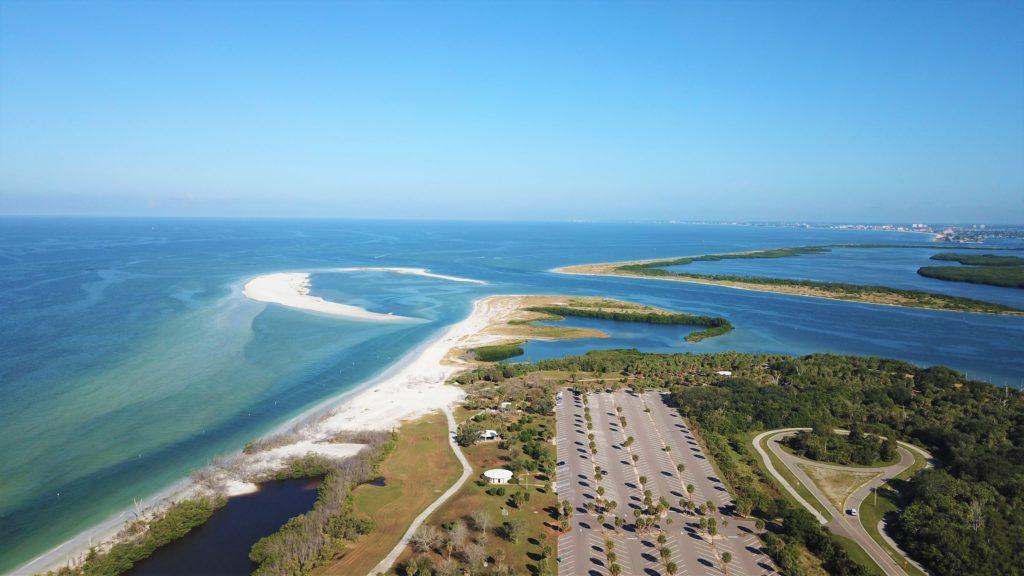 Fort De Soto Park - St Petersburg Florida