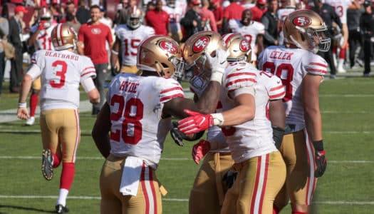 Esportes e Jogos em San Francisco – tudo o que você precisa saber