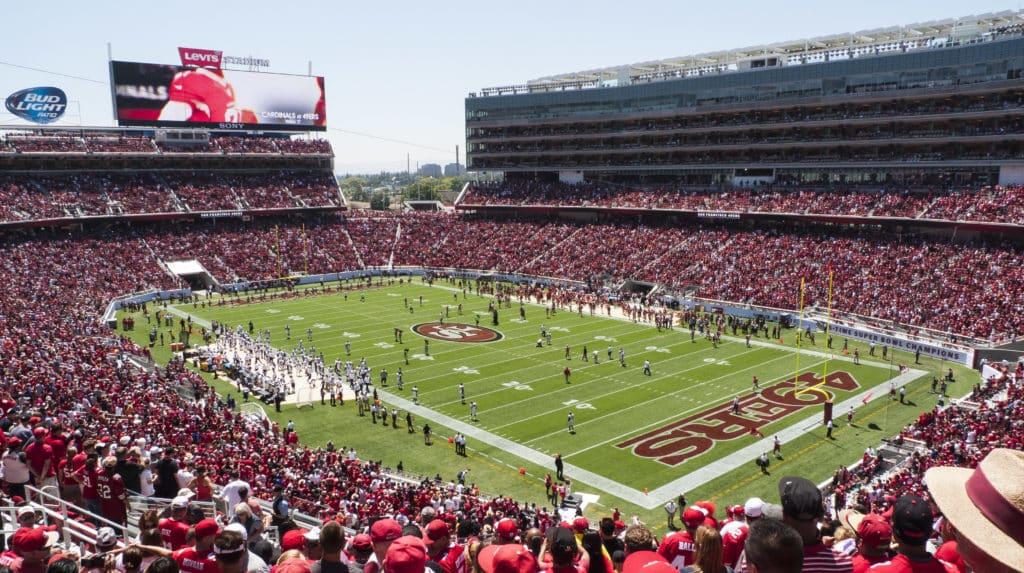 esportes e jogos em San Francisco