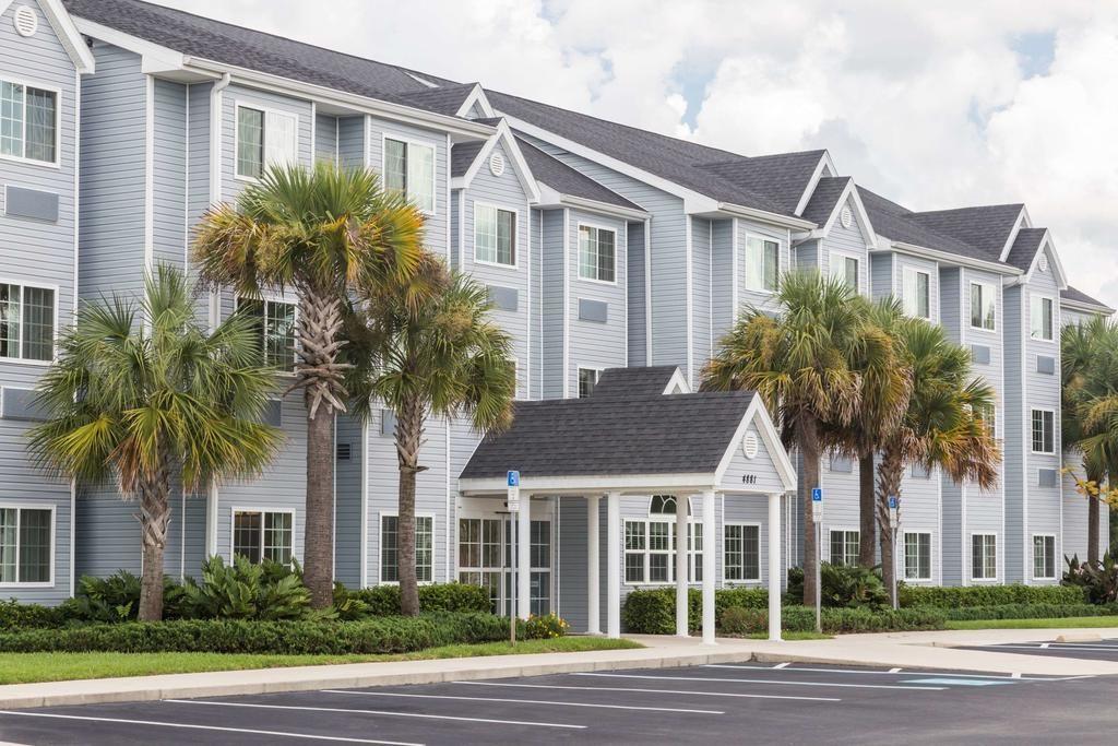 Microtel Inn & Suites by Wyndham Spring Hill - Foto: divulgação
