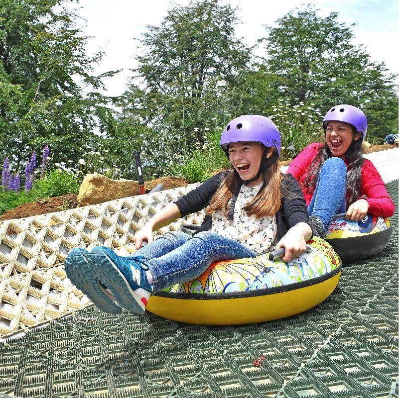 O que fazer em Bariloche com crianças