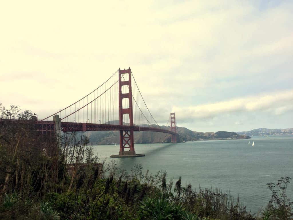 O que fazer em San Francisco - Visitor Center