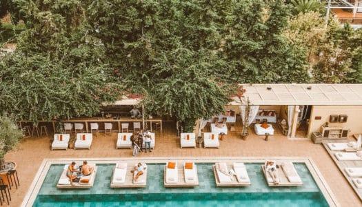 The Margi Hotel – Seu Hotel 5 Estrelas em Atenas na Grécia