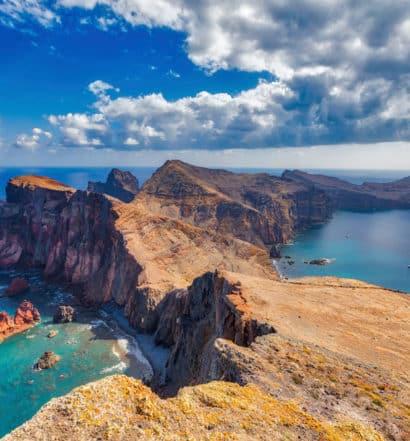 Ilha da Madeira - O que fazer em Portugal em 20 dias