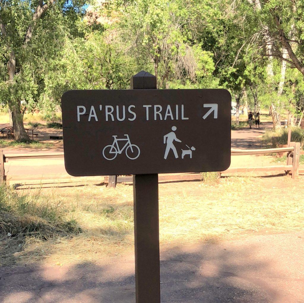 Zion National Park | Dicas de Viagem