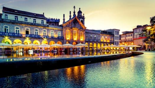 Cidades de Portugal que você precisa conhecer ou morar – um dia