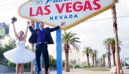 Casamento em Las Vegas: 5 passos para planejar a cerimônia por lá