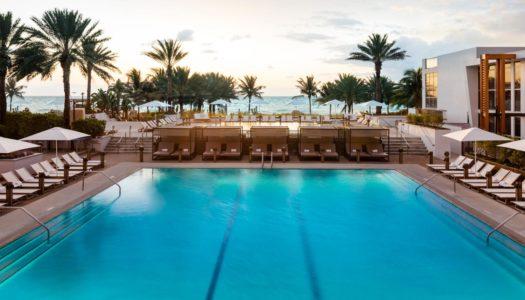 Hotéis em Miami Beach – Selecionamos os mais charmosos