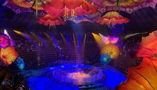 Las Vegas Shows: Os espetáculos imperdíveis na cidade